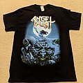 Angel Dust - To Dust You Will Decay shirt