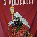 Pallbearer - Other Collectable - Pallbearer - Foundations of Burden poster flag