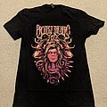 Protest the Hero - Fortress 10 Year Anniversary Tour shirt