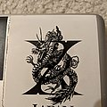 X Japan - Other Collectable - X Japan sticker