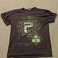 Periphery - TShirt or Longsleeve - Periphery shirt (grey/green)