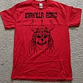 Manilla Road - The Red Skull (Smiling Jack) shirt
