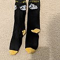 Anthrax - N.O.T. Man dress socks