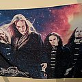 Wintersun - Other Collectable - Wintersun - Time I era poster flag
