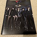 X Japan - NYC 2014 Event Book