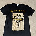 Orphaned Land - TShirt or Longsleeve - Orphaned Land - The Neverending Way of OrWarrior 10th anniversary shirt