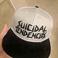 "Suicidal Tendencies - Other Collectable - Suicidal Tendencies ""Suicidal""/ST hat"