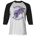 Avenged Sevenfold - TShirt or Longsleeve - Avenged Sevenfold - Reading '18 3/4 sleeve tee