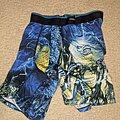 Iron Maiden - Other Collectable - Iron Maiden - Live After Death Stance underwear