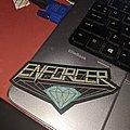 Enforcer - Diamonds patch