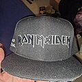 Iron Maiden - Other Collectable - Iron Maiden - The Book of Souls flatbrim hat