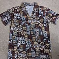 Reel Big Fish - TShirt or Longsleeve - Reel Big Fish hawaiian shirt