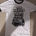 The Native Howl - TShirt or Longsleeve - The Native Howl - Harvester of Constant Sorrow shirt