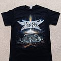 "Babymetal - TShirt or Longsleeve - Babymetal - The Forum ""Metal Galaxy"" Album Release Arena Show exclusive event..."