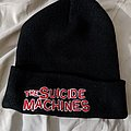 The Suicide Machines - Other Collectable - The Suicide Machines beanie