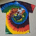 Metallica - TShirt or Longsleeve - Metallica - S&M2 tye dye official event shirt