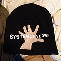 System Of A Down - Other Collectable - System of a Down beanie