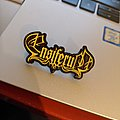 Ensiferum - Pin / Badge - Ensiferum pin