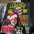 The Misfits - Other Collectable - The Original Misfits - Philadelphia Wells Fargo 12/14 event poster