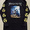 Megadeth - Countdown to Extinction longsleeve shirt