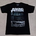 Asking Alexandria - TShirt or Longsleeve - Asking Alexandria -  Stand Up and Scream 10 Year Anniversary