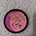 Dethklok - Patch - Adult Swim Festival 2019 Meatwad patch