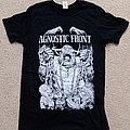 Agnostic Front - NYHC shirt