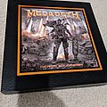 Megadeth - Other Collectable - Megadeth - Death by Design / Warheads on Foreheads collector's box set