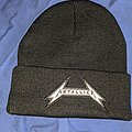 Metallica - Other Collectable - Metallica - No Life Til Leather logo beanie