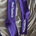 Black Sabbath - Other Collectable - Black Sabbath - Lakai socks (purple)