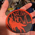 The Native Howl - Patch - The Native Howl patch