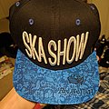 Reel Big Fish - Other Collectable - Reel Big Fish snapback hat