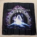 Seventh Wonder - Other Collectable - Seventh Wonder poster flag