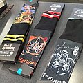 Motörhead - Other Collectable - Motörhead socks (Stance)