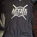 Appice Brothers - Carmine & Vinny shirt