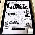 Mr. Bungle - Other Collectable - Mr. Bungle - Brooklyn Steel 2/10/2020 event poster