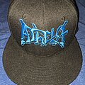 Atheist - Other Collectable - Atheist - Unquestionable Presence flatbrim hat