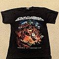 Gamma Ray - TShirt or Longsleeve - Gamma Ray- Master of Confusion shirt