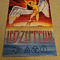 Led Zeppelin ZOSO poster Other Collectable