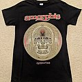 Amorphis - Queen of Time North American Tour 2018 shirt