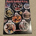 Iron Maiden FC magazine - issue 85 Other Collectable