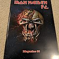 Iron Maiden FC magazine - issue 86 Other Collectable