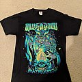 Unleash The Archers - TShirt or Longsleeve - Unleash the Archers - The Matriarch / Follow Me to Apex 2018 North American tour...