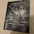 ProgPower USA XVIII official festival program