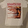 Killswitch Engage - 10th Anniversary shirt