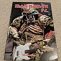Iron Maiden FC magazine - issue 87 Other Collectable