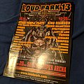 King Diamond - Other Collectable - Loud Park 2013 flyer