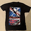 X Japan - X Day Wembley, London 2017 event shirt