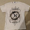 Wintersun - TShirt or Longsleeve - Wintersun - Time I 2013 North America tour shirt (white)