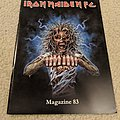 Iron Maiden FC magazine - issue 83 Other Collectable